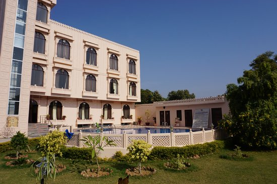 ‪Hotel Ranthambhore National Resort‬
