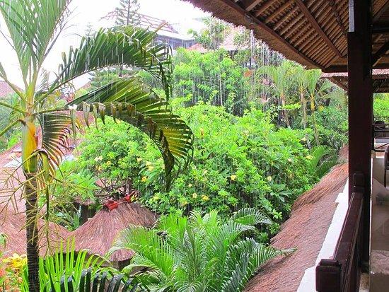 Bali Agung Village Bild
