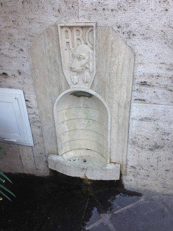 Fontana del Cane