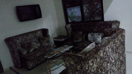 Hotel Grand Ashwin Executive