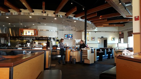 California Pizza Kitchen At Creve Coeur