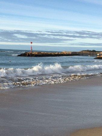 Beachport forshore
