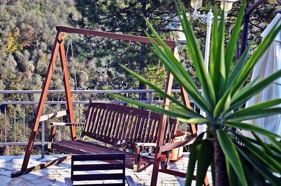 Casarza Ligure, Itália: esterno della camera Alice