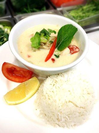 Coolum Beach, Australia: Delicious soups