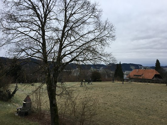 Gemeinschaftshaus im Oberdorf