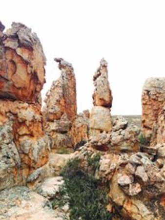 Kagga Kamma Private Game Reserve, Sudáfrica: Outdoors