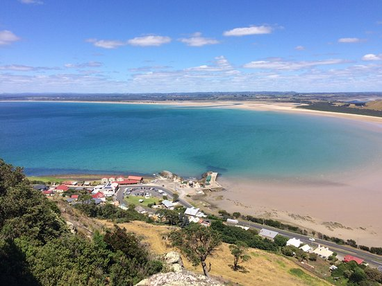 Stanley, Australia: Another beautiful view