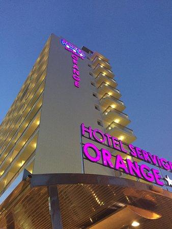 Servigroup Orange Hotel: photo0.jpg