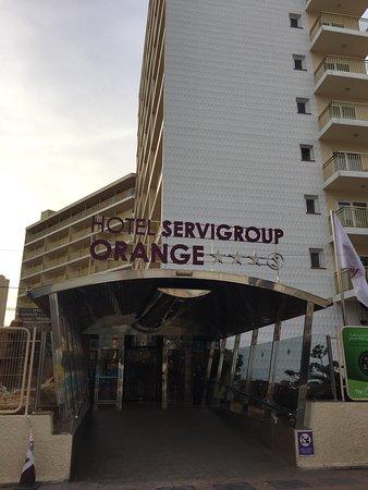 Servigroup Orange Hotel: photo2.jpg