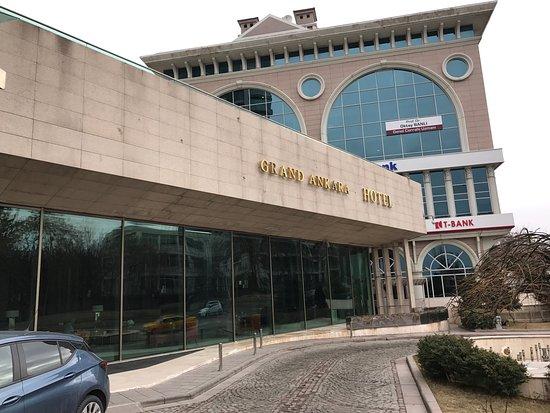 Grand Ankara Hotel Convention Center: photo3.jpg