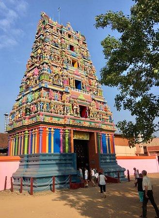 Kidangamparambu Sree Bhuvaneswari Temple
