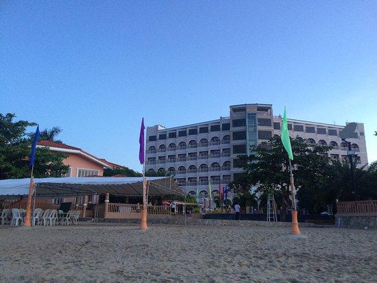 Estrellas de Mendoza Playa Resort: photo4.jpg