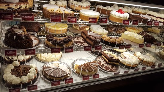 The Cheesecake Factory : 20161206_181952_large.jpg