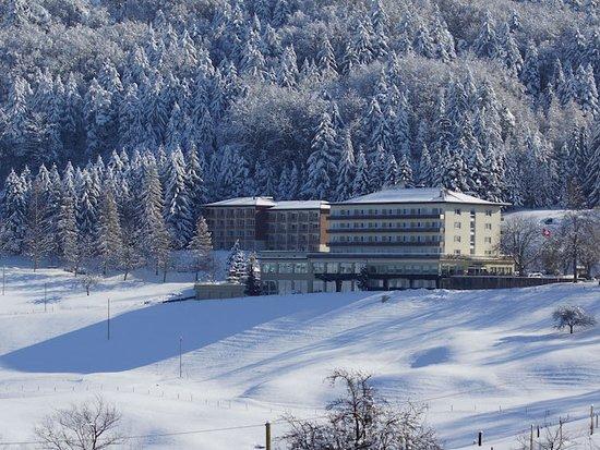 Läufelfingen, สวิตเซอร์แลนด์: Märchenstimmung