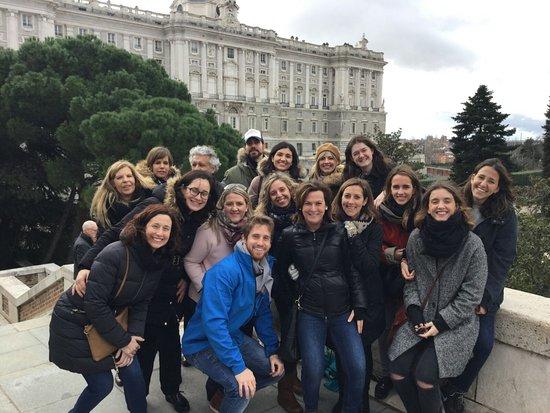 Leaf Madrid