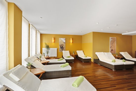 dorfhotel spa ruheraum bild von dorfhotel sylt rantum tripadvisor. Black Bedroom Furniture Sets. Home Design Ideas