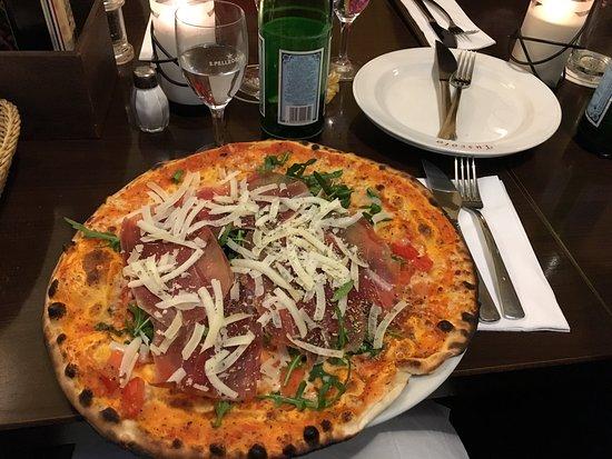 Pizzeria Tuscolo : photo0.jpg