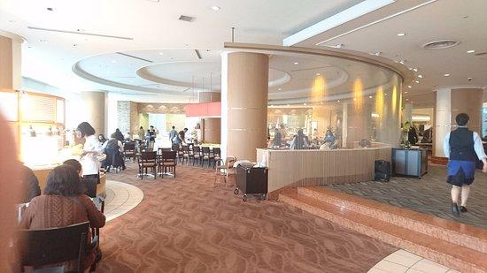 Hilton Tokyo Narita Airport Hotel-billede