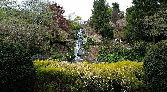 Upper Hutt, New Zealand: Aston Norwood Gardens