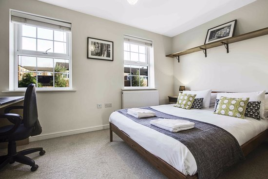 Approved Serviced Accommodation