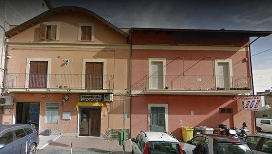 Panetteria Palmarelli