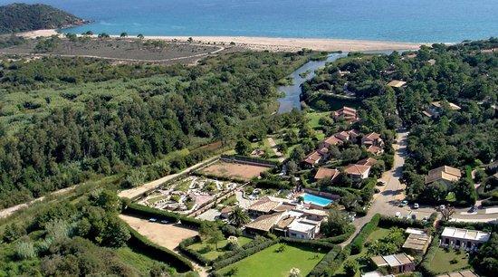 Hotel Residence Olmuccio