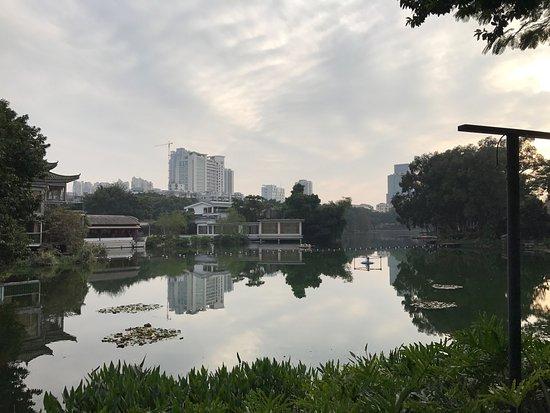 Liwan Lake Park: photo3.jpg