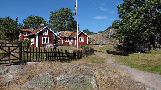 Varmdo, İsveç: Stigen