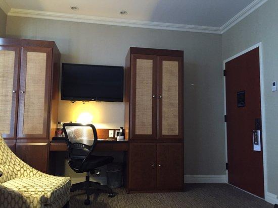 Hotel Chandler Bild