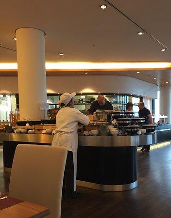 Swissotel Berlin Picture