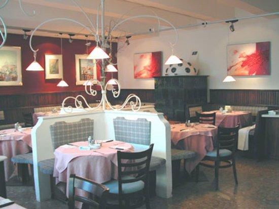 Tamsweg, Austria: Restaurant Pizzeria Toscana