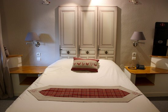 Hotel Restaurant Maison Rouge