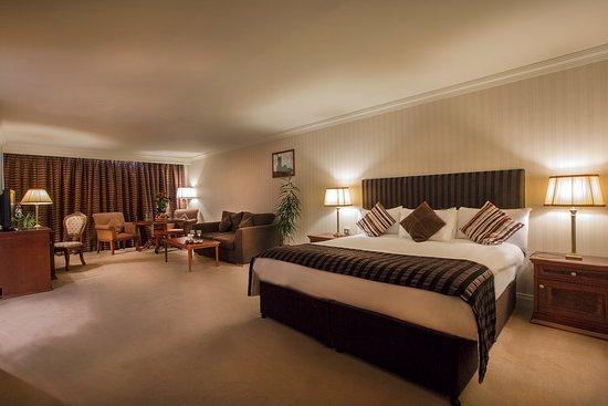 奈克斯布魯科高爾夫度假酒店