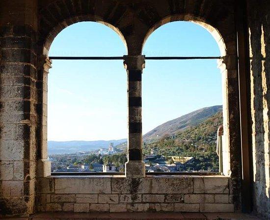 Gubbio, İtalya: FB_IMG_1486381708741_large.jpg