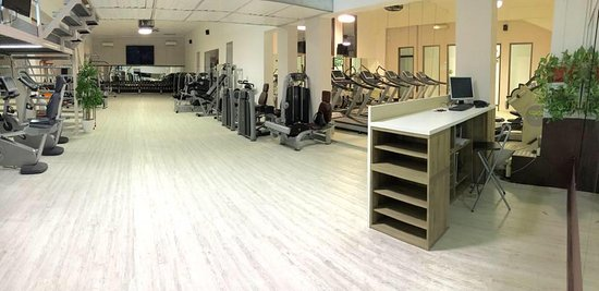 Body Center