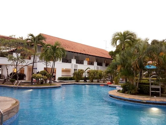 Warming Swimming Pool, We Loved It