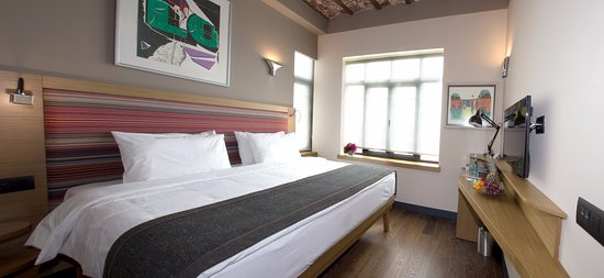 Bankerhan Hotel