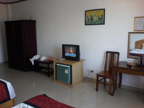 Douangpraseuth Hotel Photo