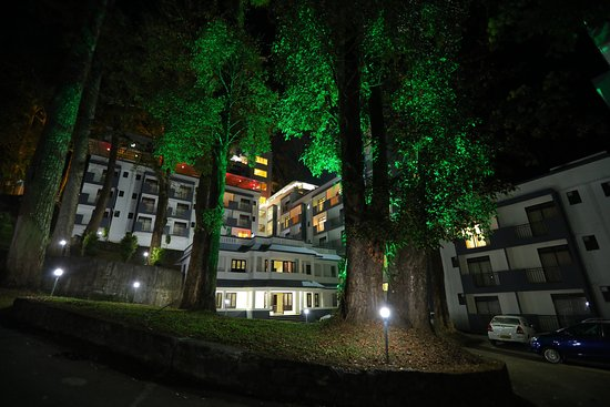 Munnar Black Forest Resort