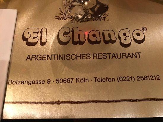 El Chango: photo2.jpg