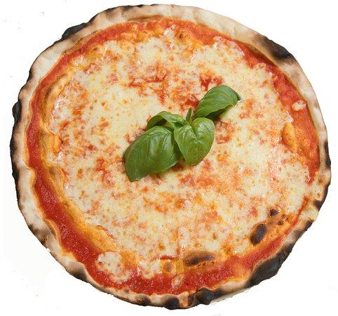 Pizzeria Frontoni L Arte Della Pizza Dal 1940 Rome San