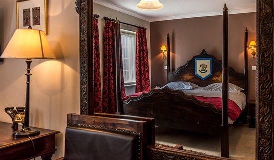 Pangbourne, UK: Bedroom