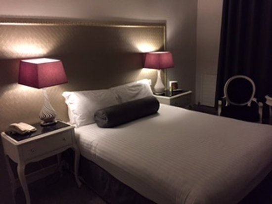 Hotel Kilkenny Photo