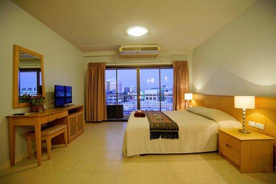 Diamond City Place - South Pattaya