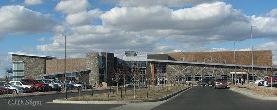 Montrose Rec Center Feb 2016