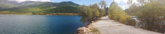 Feneos, Grecja: ***