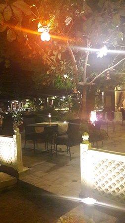 Pachranga : Candle Light Dinner
