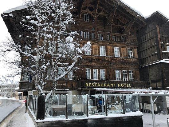 Maloja, สวิตเซอร์แลนด์: photo9.jpg