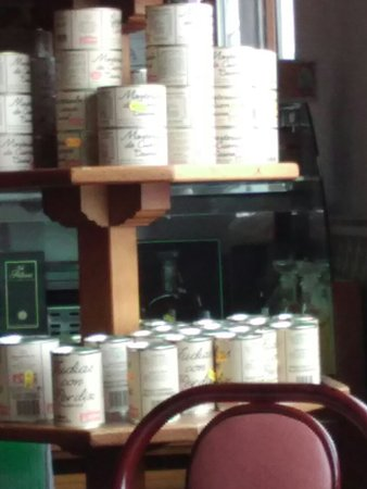 Honrubia, สเปน: Restaurante Paraiso