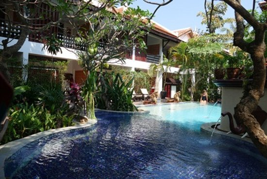 Photo of HanumanAlaya Boutique Residence Siem Reap